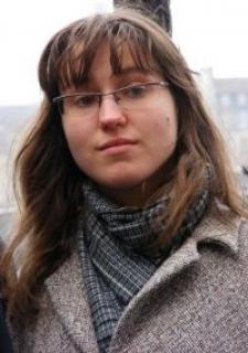 Ольга Андреевна Чугреева