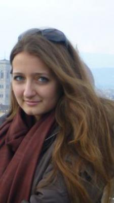 Алена Игоревна Джебженяк