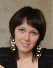 Александра Сергеевна Смагина