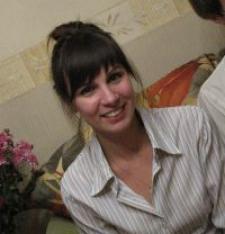Александра Александровна Уланова