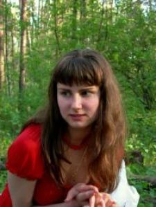 Елизавета Кирилловна Павлова