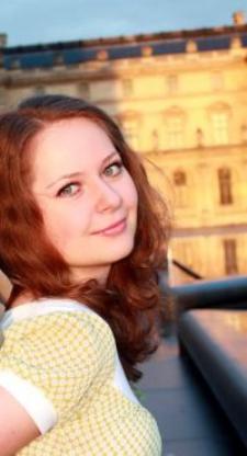 Юлия Валентиновна Муравлева