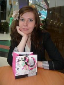 Светлана Алексеевна Смирнова
