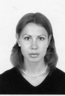 Юлия Игоревна Никитина