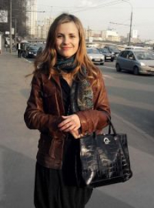 Мария Сергеевна Беклемешева