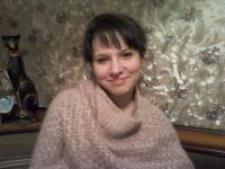 Татьяна Ивановна Бражник