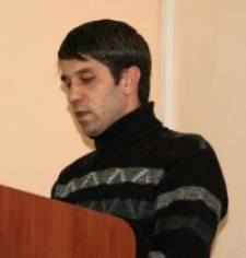 Александр Валентинович Поддубский
