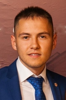Тимур Геннадиевич Какохо