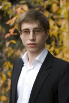 Евгений Викторович Пименов