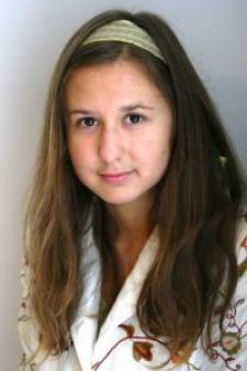 Любовь Михайловна Егорова