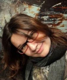 Кира Андреевна Онипко