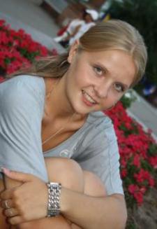 Наталия Сергеевна Журавлева