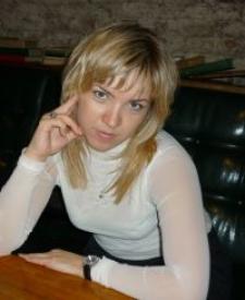 Мария Сергеевна Перминова