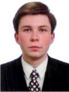 Александр Константинович Огородников
