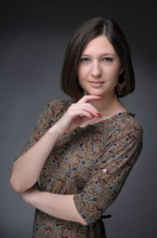 Марина Александровна Мацаева