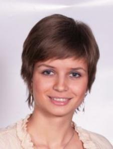 Елизавета Владимировна Саенко