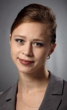 Татьяна Андреевна Швецова