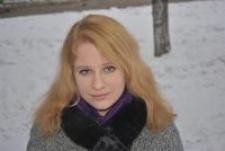 Мария Николаевна Цыганкова