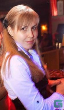 Ольга Васильевна Ивахненко