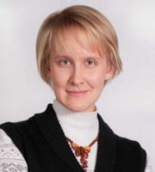 Наталия Андреевна Воробьева