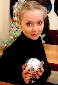 Юлия Александровна Трифонова