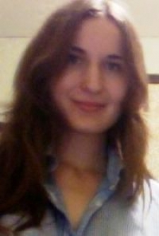 Елена Владимировна Лазарева