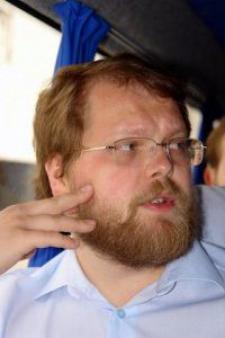 Sergey Agishev