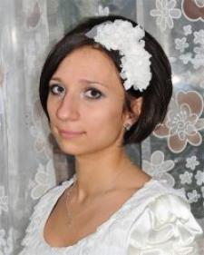 Елена Александровна Осипова
