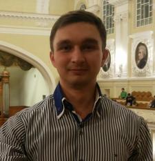 Александр Викторович Лопатин