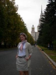 Наталья Ивановна Качановецкая