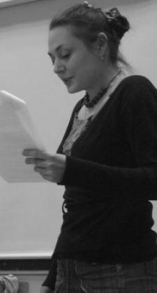 Вера Сергеевна Фещенко