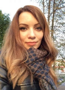 Карина Викторовна Ануфриева
