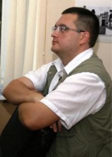 Рафаэл Михайлович Закарян