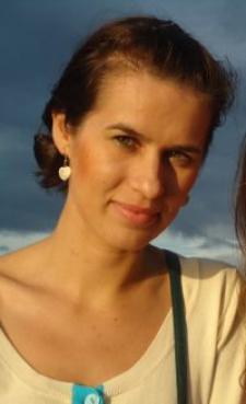 Вера Сергеевна Харченко