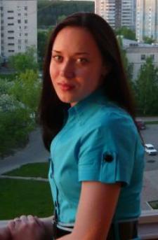 Лия Викторовна Огрызкова