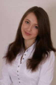 Марина Геннадьевна Смольянникова
