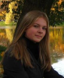 Дарья Дмитриевна Холодова