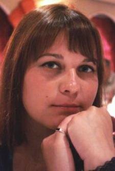 Анастасия Сергеевна Фёдорова