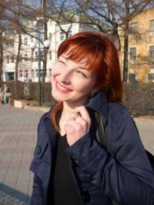 Евгения Александровна Луговкина