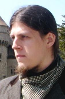 Андрей Андреевич Давыдов