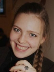 Ксения Борисовна Зборовская