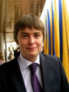 Владимир Петрович Овчаренко