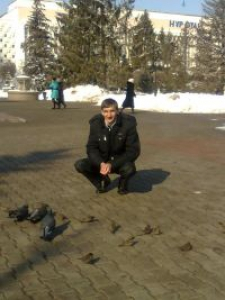 Максим Константинович Шапошников