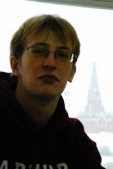 Степан Владимирович Сердюков