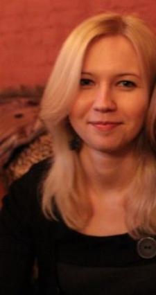 Татьяна Александровна Варнель
