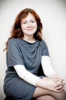 Елена Викторовна Сурина