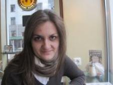 Валерия Игоревна Каснерик