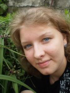 Анастасия Сергеевна Савченко