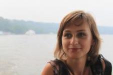 Александра Сергеевна Московская