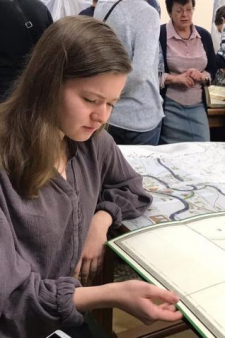 Екатерина Владимировна Корецкая